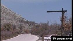 Bosnia and Herzegovina - Sarajevo, TV Liberty Show No.817 26Mar2012