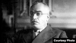 Mir Cəfər Bağırov