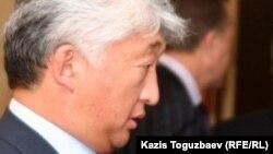 Владимир Ким, владелец компании KAZ Minerals plc и корпорации «Казахмыс».