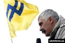 Дмитрий (Дмитро) Корчинский