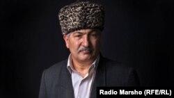 Нохчийн поэт Яралиев Юсуп
