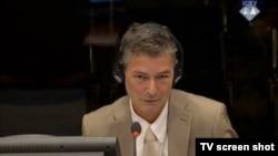 Jean Rene Ruez u sudnici 11. travnja 2013.