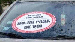 Cu Alexandru Ciolac (StopHam) despre trafic și deliciile parcării la Chișinău