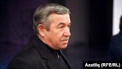 Камил Кәримов