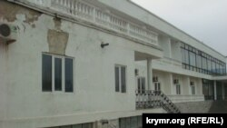 санаторий в Анапе