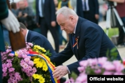Președintele Nicolae Timofti astăzi la Chișinău