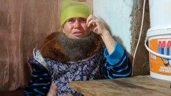 Северная Осетия: пенсионерку выгнали в разрушенный дом