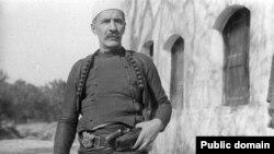 Isa Boletini, 1914