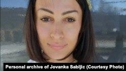Jovanka Sabljić: Obično za nas kažu - sve se može kad se hoće, a ja dodajem da se upornost isplati