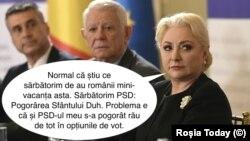 Roșia Today