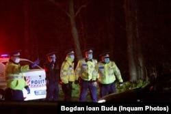 Polițiștii și interlopii colaborează atunci când vine vorba de un caz de crimă. Șeful Poliției Române s-a întâlnit cu lideri ai mafiei după asasinatul lui Emi Pian.