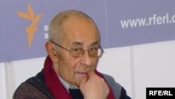 Борис Жутовский