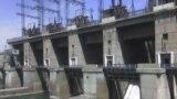 Täjigistandaky gidroelektrostansiýalaryň biri.