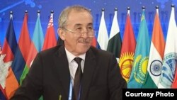 Калдарбек Абдраманов