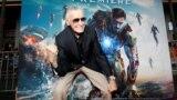 Умер Стэн Ли – создатель вселенной Marvel