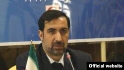 احمد موسوی،دبيرکل جمعيت هلال احمر ايران. (عکس: سایت رسمی)