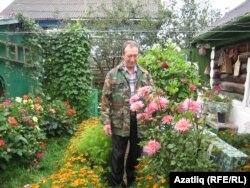 Феликс Мансуров