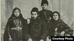 Горские евреи Дагестана