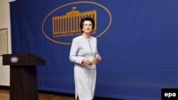 Эксперты называют политический развод Бурджанадзе с Саакашвили большой потерей для последнего