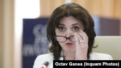 Monica Anisie a anunțat cum se face triajul impus de pandemie. 9.000 de copii vor da examenul în condiții speciale