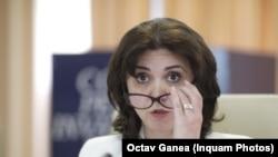 Monica Anisie anunță că școlile vor fi închise pe perioada stării de urgență