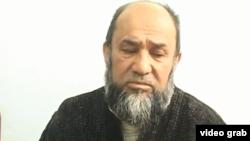 Асадулло Каримов