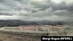 В'язниця Ґлдані, архівне фото