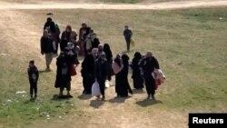 Многие местные жители покинули Багхуз