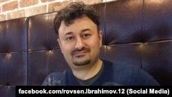 Rövşən İbrahimov