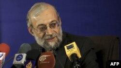 محمدجواد لاریجانی، دبیر ستاد حقوق بشر قوه قضائیه،