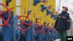 Неизвестность в отношении владельцев «РосУкрЭнерго» мешала «Нафтогазу» согласиться на создание СП