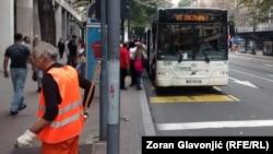Beograd 100 miliona evra daje za pokrivanje gubitaka u Gradskom saobraćajnom preduzeću, koje ima najveći minus