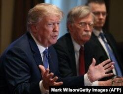 """Analitičari ocenjuju da Tramp veruje u svoju diplomatiju """"licem u lice"""""""