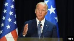 Nënpresidenti amerikan Joe Biden