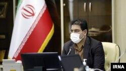 کریم همتی، رئیس هلال احمر ایران