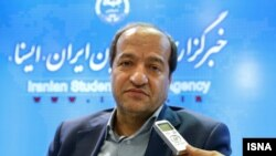 Iranian MP, Mohammad Kazemi. File photo