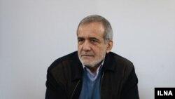 مسعود پزشکیان، نماینده تبریز