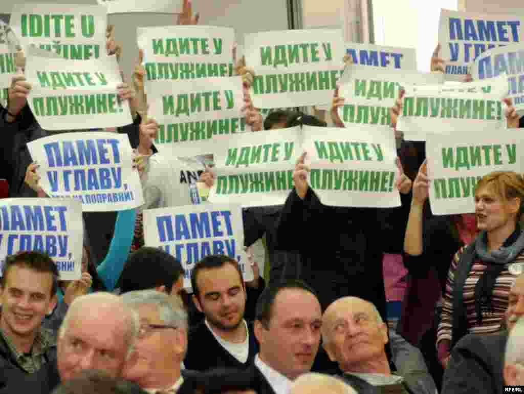 Javnost o tome ima podijeljeno mišljenje - Foto: Savo Prelević