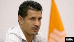 علی دایی یکی از کاندیداهای مربیگری تیم فوتبال ایران معرفی شده است.(عکس: ایسنا)