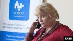 Лилия Шибанова