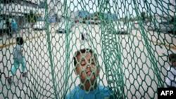 Izbeglice u Grčkoj, ilustrativna fotografija