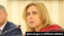 Светлана Бородулина