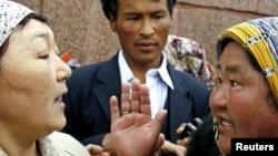 Оштогу митинг, 15-апрель, 2010-жыл