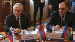 Միջնորդները պլանավորում են մինչև տարեվերջ կազմակերպել Հայաստանի և Ադրբեջանի ԱԳ նախարարների հանդիպում. Զախարովա
