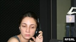 """ნინა ხატისკაცი, """"საერთაშორისო გამჭვირვალობა - საქართველოს"""" პროგრამების დირექტორი"""