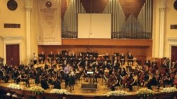 Արամ Խաչատրյանի անվան երաժշտական միջազգային մրցույթն այս տարի կանցկացվի առցնանց