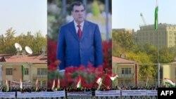 Duşenbe, 3-nji noýabr, 2013