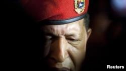 Уго Чавез