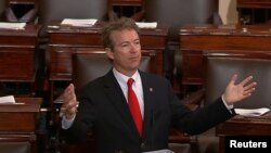 Senatori republikan, Rand Paul