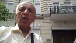 Исоқжон Зокиров билан суҳбат.